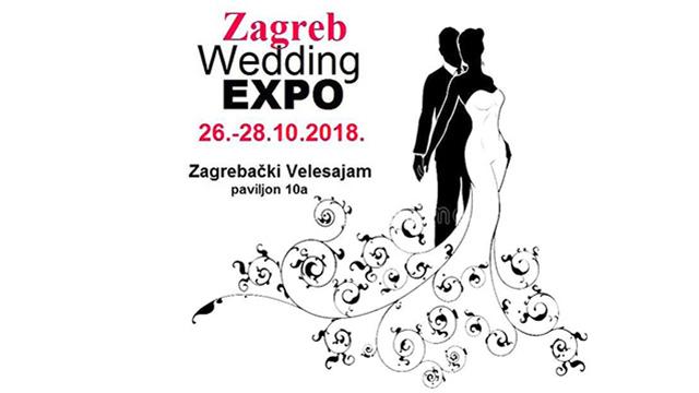 Wedding EXPO od ove jeseni na Zagrebačkom Velesajmu